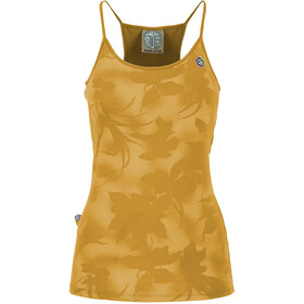 E9 Tuli Tanktop Dames, sunflower